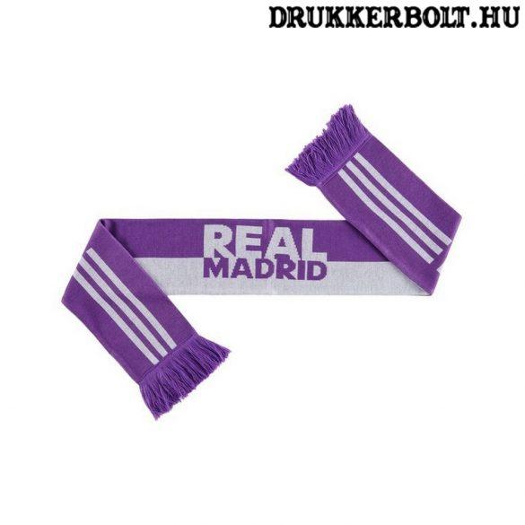 Adidas Real Madrid sál (lila) - eredeti, hivatalos klubtermék