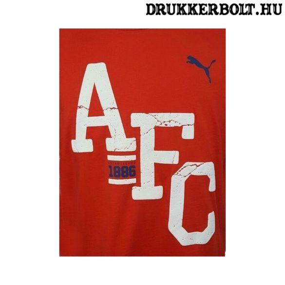 Puma Arsenal póló - Gunners póló