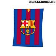 FC Barcelona csíkos polár takaró - eredeti, hivatalos klubtermék !!!!