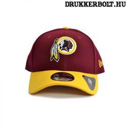 NEW ERA NFL Washington Redskins baseball sapka - NE hímzett Redskins sapka
