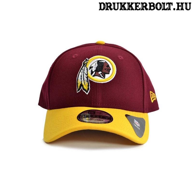 NEW ERA NFL Washington Redskins baseball sapka - NE Onfield 9Fifty 950  hímzett snapback ffd5b2a5d6