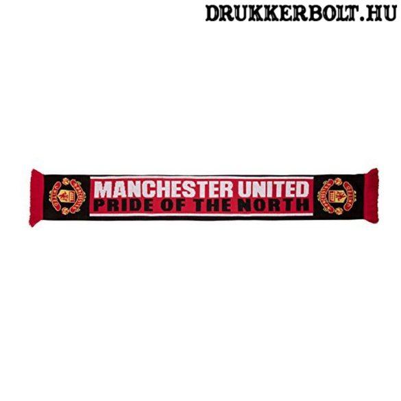 """Man UTD / Manchester United """"Mourinho"""" sál - szurkolói sál (eredeti, hivatalos klubtermék)"""