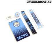 Manchester City iskolai szett - eredeti, liszenszelt klubtermék!