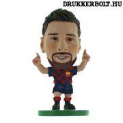"""Barcelona játékos figura """"MESSI"""" - Soccerstarz focisták"""