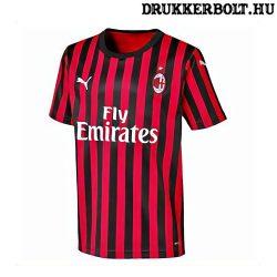Adidas AC Milan hazai  junior mez - eredeti, hivatalos klubtermék