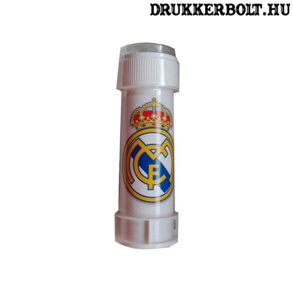 Real Madrid buborékfújó - liszenszelt Real szappanbuborék fújó