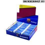 FC Barcelona radír - hivatalos klubtermék!