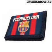 FC Barcelona pénztárca - Barca klubtermék