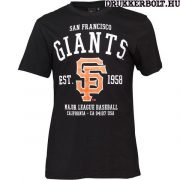 MLB San Francisco Giants póló - eredeti Giants póló
