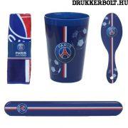Paris Saint Germain fürdőszobai szett / PSG tisztasági csomag - eredeti, hivatalos PSG termék