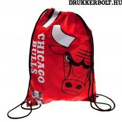 Chicago Bulls tornazsák / zsinórtáska - eredeti, hivatalos NBA klubtermék