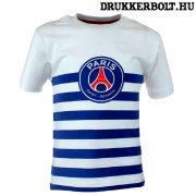 PSG gyerek póló - eredeti, hivatalos Paris Saint-Germain klubtermék