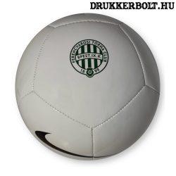 Nike Ferencváros labda - normál (5-ös méretű) Fradi címeres focilabda