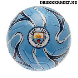 Manchester City focilabda - normál (5-ös méretű) City labda - hivatalos klubtermék