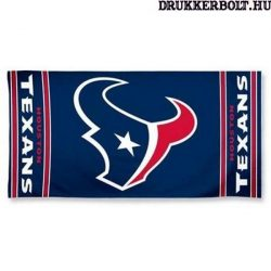 Houston Texans óriás strandtörölköző - eredeti, hivatalos NFL klubtermék!