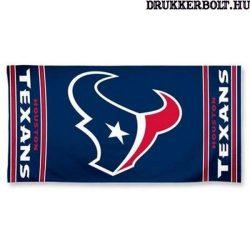 Houston Texans óriás törölköző - eredeti, hivatalos NFL klubtermék!