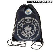 Manchester City tornazsák / zsinórtáska - eredeti, hivatalos klubtermék