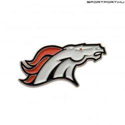 Denver Broncos kitűző - hivatalos NFL kitűző - eredeti klubtermék!