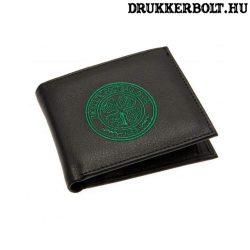 Celtic bőr pénztárca - eredeti, liszenszelt klubtermék!!!