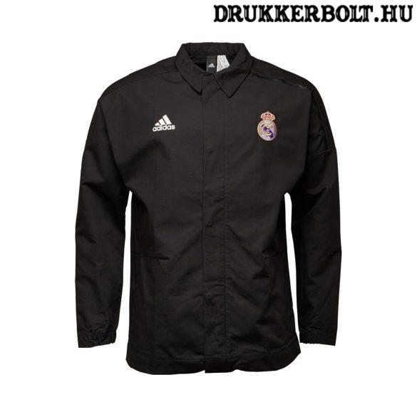 Adidas Real Madrid tavaszi kabát / széldzseki - eredeti Real Madrid kabát