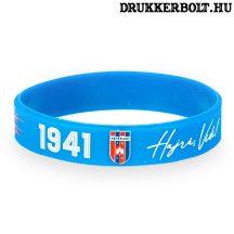 Videoton FC gyerek szilikon csuklópánt / karkötő - hivatalos Vidi termék (Hajrá Vidi)