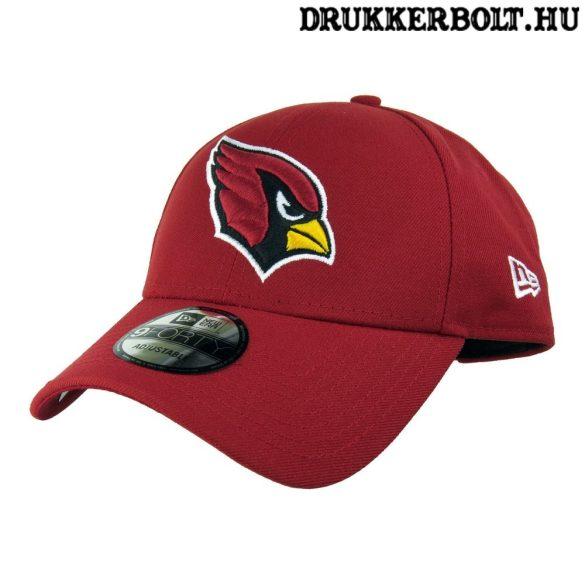 NEW ERA NFL Arizona Cardinals baseball sapka - eredeti, hivatalos NFL termék