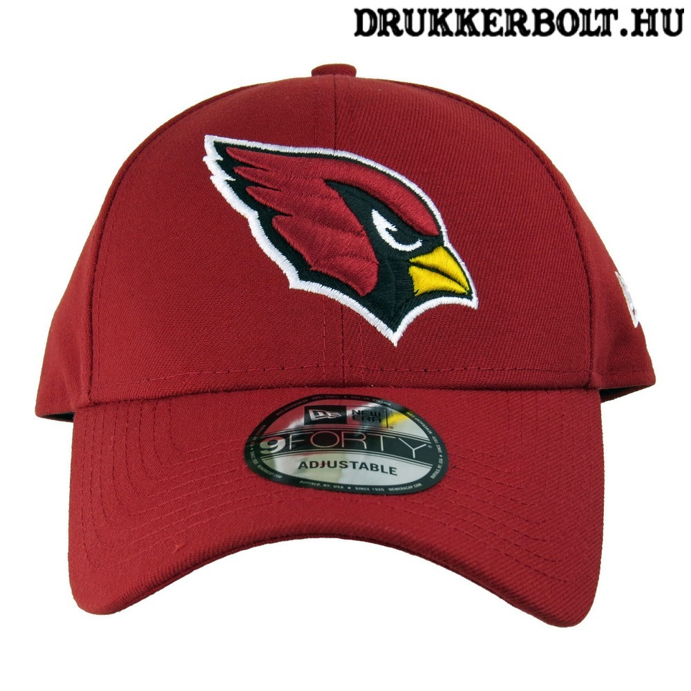 NEW ERA NFL Arizona Cardinals baseball sapka - eredeti c98e39fc58