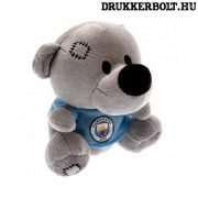 Manchester City plüss kabala (maci) - eredeti klubtermék