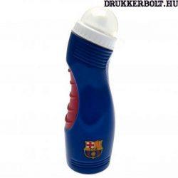 FC Barcelona kulacs - műanyag kulacs Barca címerrel
