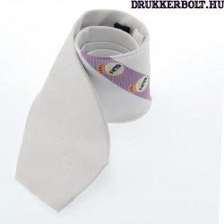 Real Madrid nyakkendő - eredeti, limitált kiadású klubtermék!