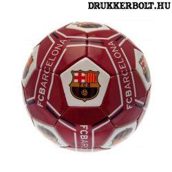 FC Barcelona labda - normál (5-ös méretű) Barca címeres focilabda