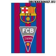 FC Barcelona kéztörlő (40 x 60 cm) - hivatalos, liszenszelt termék