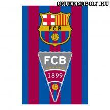 FC Barcelona kéztörlő (csapatos) - hivatalos, liszenszelt termék