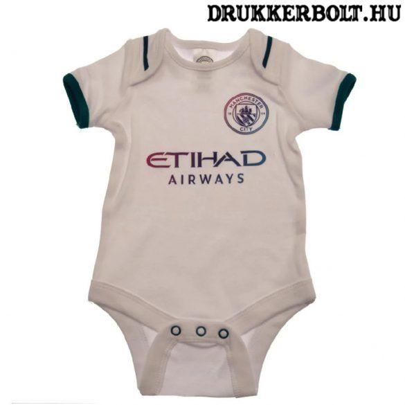 Manchester City body babáknak (többféle) - eredeti, hivatalos klubtermék!