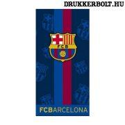 FC Barcelona törölköző (csillagos) - liszenszelt klubtermék !!!