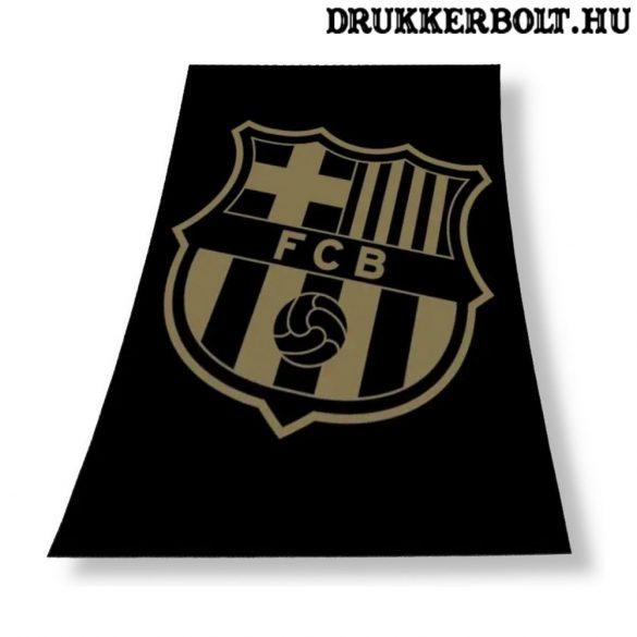 FC Barcelona pihe-puha takaró - eredeti, nagyméretű Barca takaró (130*160 cm)