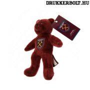 West Ham United plüss kabala (maci) - liszenszelt klubtermék