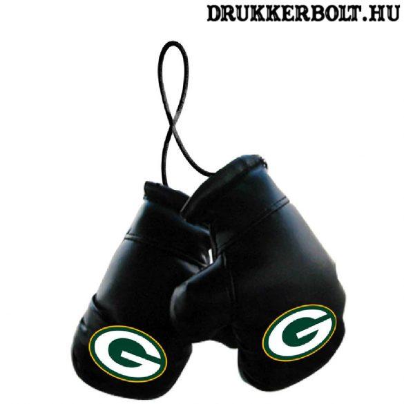 Green Bay Packers mini boxkesztyű - eredeti NFL termék