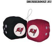 Tampa Bay Buccaneers plüss dobókocka - eredeti NFL termék