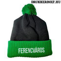New Era Ferencváros kötött sapka - hivatalos FTC szurkolói termék (Fradi)