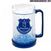 Everton fagyasztható söröskorsó - eredeti klubtermék