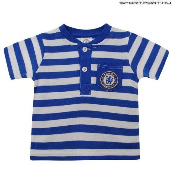 Chelsea FC baba póló / mez - eredeti, hivatalos Chelsea  klubtermék