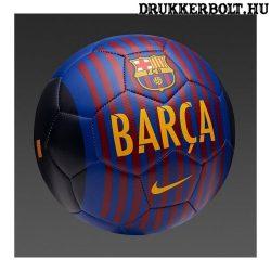 Nike FC Barcelona Prestige labda - Nike focilabda normál (5-ös) méretben