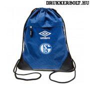 Umbro Schalke tornazsák / zsinórtáska - eredeti, hivatalos klubtermék