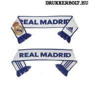 Adidas Real Madrid sál (fehér) - eredeti, hivatalos klubtermék
