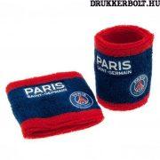 Paris Saint Germain csuklószorító - eredeti, hivatalos PSG termék