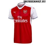Puma Arsenal gyerek mez - hivatalos Arsenal mez (hazai)