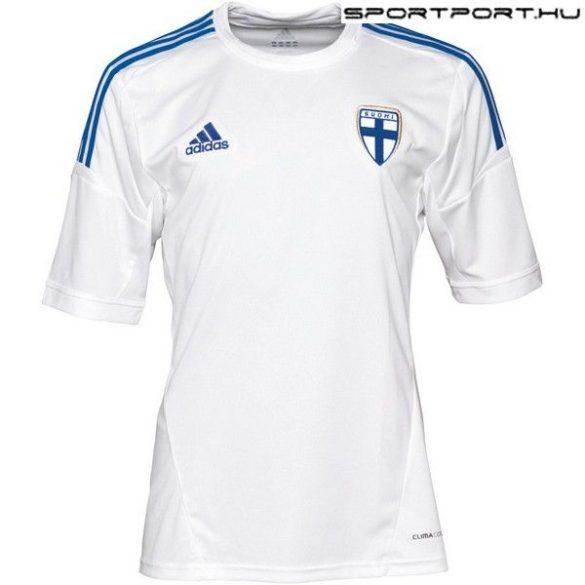 Adidas Finnország mez - hivatalos finn hazai mez