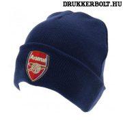Arsenal FC kötött sapka (kék) - hivatalos klubtermék!
