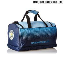Manchester City válltáska / nagyméretű sporttáska (hivatalos klubtermék)